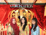 Coronation Launches Lawn Collection 2017 Pictures