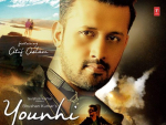 Atif Aslam Released New Single Younhi On Birthday