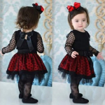 Children Best Fashion Dresses 2017