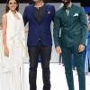 Deepak Perwani PURE Collection at FPW 2017