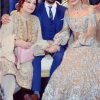 Farhan Saeed Family Picture