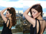 Humaima Malick Recent Bold Photoshoot in London