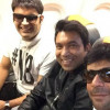 Kapil Sharma fights Sunil Grover during Flight
