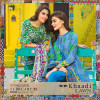 Khaadi Lawn Collection 2017 Vol 1 Spring Summer