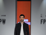 Mens Wear Collection FPW17 by Munib Nawaz