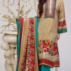 Lala Summer Lawn Prints Collection 2017