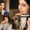 Shaista Lodhi Photoshoot for Mag Magazine