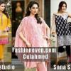 Pakistani Girls Summer Dresses Designs  2017