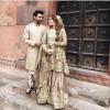 Amanat Ali Khan Nikkah Pictures