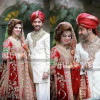 Amanat Ali and Sara Manzoor Barat Pictures