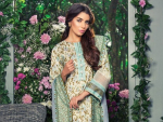 Alkaram Lawn Prints Summer Collection 2017