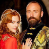 Halit Ergenc of Mera Sultan Spotted in Pakistan