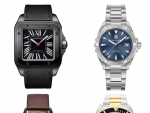 Choose the Right Watch for your wrist