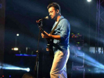 Atif Aslam Left Stage During Show