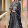 Amina Yasmeen Bridal Dresses 2017 from QHBCW 2017