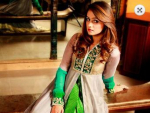 Jannat Nazir Party Wear Dresses 2017