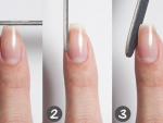 Manicure at Home With Simple Steps
