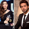 Fahad Mustafa Mahira Khan and Actor in Law Won Awards in LSA 2017