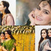 Sanam Baloch at Wedding  Sanam Baloch Pictures
