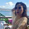 Mahira Khan Vacationing at Turkey Beach People Hateful Comments