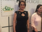 Bushra Ansari picture gone viral on social media