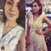 Iqra Aziz looking Stunning with New Hair Cut