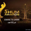 Nadia Khan to Host 5th HUM Awards 2017
