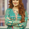 Kubra Khan in a Morning Show