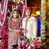 Sidra Batool Wedding Shoots