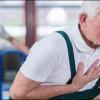 White Hair Warning of Heart Disease for Men