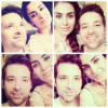 Mikaal Zulfiqar Separation With his Wife