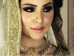 Nimra Khan Bridal Shoot 2017