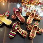 Footwear & Handbag Eid Collection 2017 by Borjan