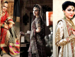 Best Pakistani Fashion Designers 2017