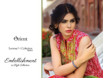 Style Kurti Collection 2017 by Orient Textiles