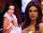 Priyanka Fit for Biopic of Zeenat Aman