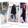 Manal Waqi Answering about Her style