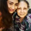 Madiha Rizvi Birthday Celebration with Family