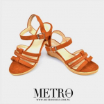 Metro Shoes Summer Collection 2017