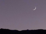 Moon Sights on 27 May Ramadan Starts on Sunday