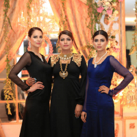 Haroon Sharif Jewellers Launch