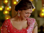 Deepika weeps for changing in film dialogue