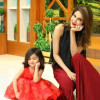 Fiza Ali and her Daughter in Jago Pakistan Jago