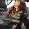 Gul Ahmed Gypsy Eid Collection 2017