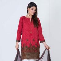 Khaadi Embroidered Kurta Collection 2017