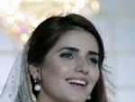 Qaseeda Burda Shareef OST Ittehad Ramzan By Momina Mustehsan
