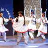 Karachi 2 Days Dance Festival Starts in Arts Council