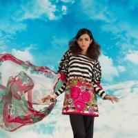 Sana Safinaz Summer Muzlin Lawn Collection 2017