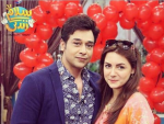 Faysal Qureshi and Sana 6th Anniversary Pictures