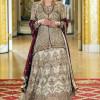 Shazia Kiyani Bridal Collection at PFW11 London